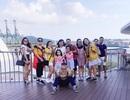 Hàng trăm khách book tour sau giờ livetream thần thánh của Kong Visa