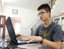 Thí sinh đạt điểm Toán cao nhất Bạc Liêu đỗ thủ khoa ĐH Bách khoa TPHCM