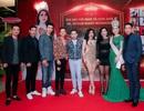 Dàn sao Việt đến chúc mừng Hoa hậu Mỹ Liên