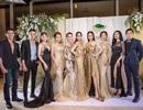 Hoa hậu Diễm Hương, ca sĩ Phương Vy đến mừng công ty Hoa hậu Jenny Trần tròn 5 tuổi