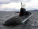 Nga thử nghiệm lò phản ứng vĩnh cửu cho tàu ngầm hạt nhân thế hệ mới