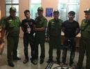 Hà Nội: 100 thanh niên chở theo cả xe tải dao kiếm, tuýp sắt để đi trả thù