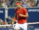 Rogers Cup: Nadal chật vật trong trận đấu đầu tiên