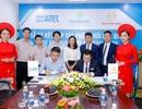 Saigontel và Sunrise ký kết hợp tác phân phối độc quyền dự án Saigontel Central Park
