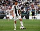 C.Ronaldo không có tên trong danh sách tập trung của Bồ Đào Nha