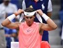 US Open: Nadal đi tiếp đầy gian nan, Serena Williams loại chị gái