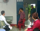 Nghi án vợ về thăm nhà dịp lễ bị chồng giết chết