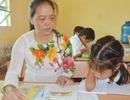 Tấm lòng thương trẻ khuyết tật của cô giáo xứ cù lao