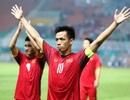 Cộng đồng mạng Việt Nam an ủi tuyển Olympic Việt Nam sau khi vuột mất tấm HCĐ