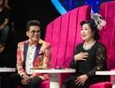 """MC Thanh Bạch mê đắm giọng """"chửi"""" của NSND Hồng Vân"""