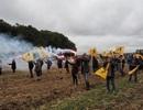 Trung Quốc ồ ạt mua đất nông nghiệp Pháp rồi thổi giá