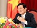 Nghĩ về thông điệp của ông Trương Tấn Sang qua một bài báo