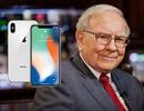 """""""Tỷ phú tiết kiệm"""" Warren Buffett khẳng định bỏ 1.000 USD để mua iPhone là """"quá rẻ"""""""