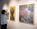 """VCCA ra mắt sách nghệ thuật """"Viet Art Now - Một số gương mặt điển hình"""""""