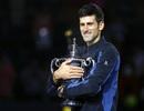 Đánh bại Del Potro, Djokovic lần thứ ba vô địch US Open