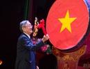 Trường ĐH Việt Nhật đưa bài giảng vào Lễ khai trường