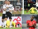 Đội tuyển Đức ngược dòng thắng Peru