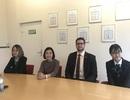 Hội thảo: Trăm câu hỏi về du học Thuỵ Sỹ và trường IMI
