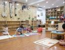 Giáo dục Montessori: Để trẻ tự dẫn đường
