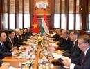 Nâng quan hệ Việt Nam - Hungary lên Đối tác toàn diện