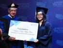 Hành trình đến với học bổng toàn phần Đại học Mỹ