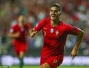 Không có C.Ronaldo, Bồ Đào Nha vẫn hạ gục Italia