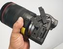 Trên tay máy ảnh mirroless full-frame đầu tiên của Canon tại Việt Nam