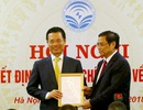 Phê chuẩn Bộ trưởng Thông tin - Truyền thông mới trong tháng 10