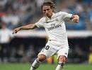 Đồng đội ủng hộ Modric chấm dứt sự thống trị của Messi, C.Ronaldo