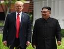 Ông Kim Jong-un bất ngờ đề nghị gặp thượng đỉnh lần 2 với ông Trump