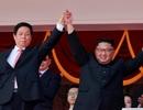 Thông điệp ông Kim Jong-un gửi Mỹ - Trung sau lễ duyệt binh hoành tráng