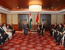 Tổng Bí thư: Việt Nam - Hungary mãi mãi là bạn, là đồng chí của nhau
