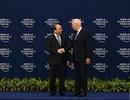 Thủ tướng đề nghị Diễn đàn Kinh tế thế giới ủng hộ các sáng kiến của Việt Nam