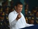 Tổng thống Philippines được mật báo về âm mưu đảo chính