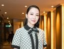 """Linh Nga xinh đẹp nổi bật xuất hiện trong sự kiện với """"cây hàng hiệu"""""""