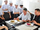 Đại học Hoa Sen tuyển sinh Cử nhân Quản lý khách sạn - nhà hàng quốc tế Vatel (Pháp)