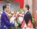 Việt Nam - Indonesia phấn đấu đạt kim ngạch 10 tỷ USD
