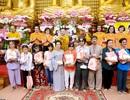 """Tập đoàn TLM """"trao tặng yêu thương"""" cho 800 người khiếm thị"""