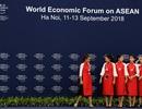"""Học giả nước ngoài tại Diễn đàn Kinh tế Thế giới ấn tượng câu chuyện """"thần kỳ"""" của kinh tế Việt Nam"""