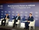 Lãnh đạo cấp cao các nước đã đến Hà Nội dự khai mạc WEF ASEAN 2018