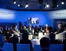 Ngày họp bận rộn của Diễn đàn Kinh tế Thế giới tại Hà Nội