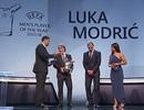 Vì sao Luka Modric là ứng cử viên sáng giá nhất của danh hiệu The Best?