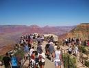 Các địa điểm du lịch khác nhau đến cỡ nào giữa mùa cao điểm và thấp điểm