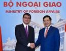 Nhật Bản hỗ trợ ODA cho phát triển cơ sở hạ tầng chất lượng cao tại Việt Nam