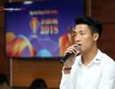 """U23 Việt Nam và Olympic Việt Nam cạnh tranh giải """"Oscar thể thao"""" 2018"""