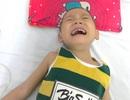 Thương bé trai 4 tuổi đếm từng ngày chờ chết vì bệnh ung thư