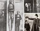 Những bằng chứng khẳng định rằng người khổng lồ đã từng tồn tại (Phần 2)