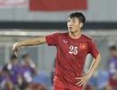 Báo châu Á tin trung vệ Bùi Tiến Dũng sẽ tỏa sáng ở AFF Cup 2018