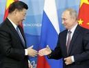 """Trung Quốc """"lấy lòng"""" các nước giữa lúc căng thẳng với Mỹ"""