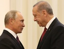 Chiến thuật của Nga và Thổ Nhĩ Kỳ trong cuộc chiến quyết định tại Syria